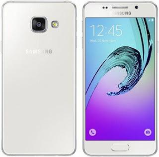 Harga dan Spesifikasi Samsung Galaxy A3 (2016) Terbaru