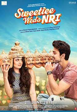 Sweetiee Weds NRI 2017 Hindi Full Movie WEBRip 720p at xcharge.net