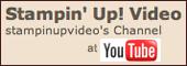 Stampin' Up! Videos