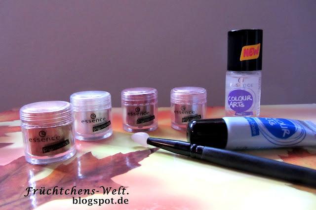 essence Colour Arts Farbpigmente und Zubehör