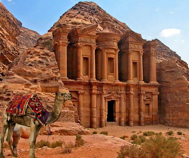 Petra, Jordânia, Jordan