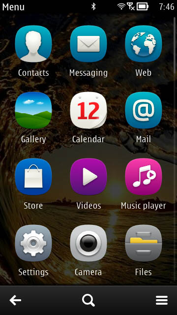 download yahoo messenger in nokia c6