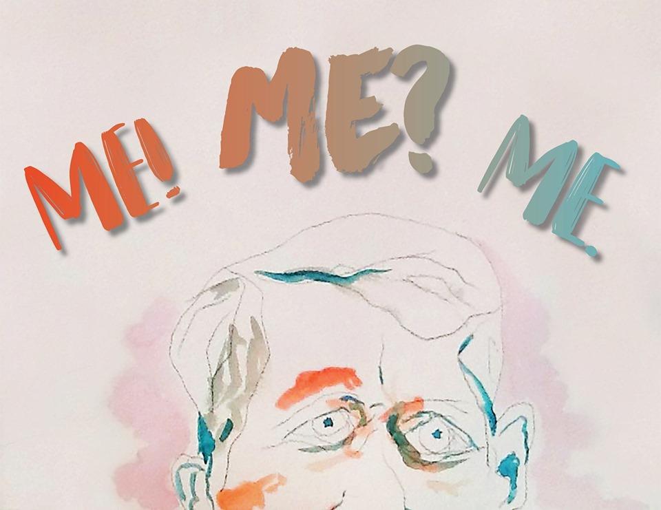 Me Me Me Self-Portrait Show