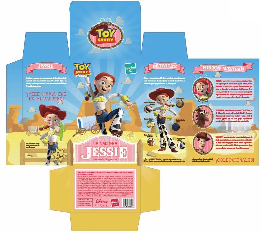 Toy packaging templates packaging templates
