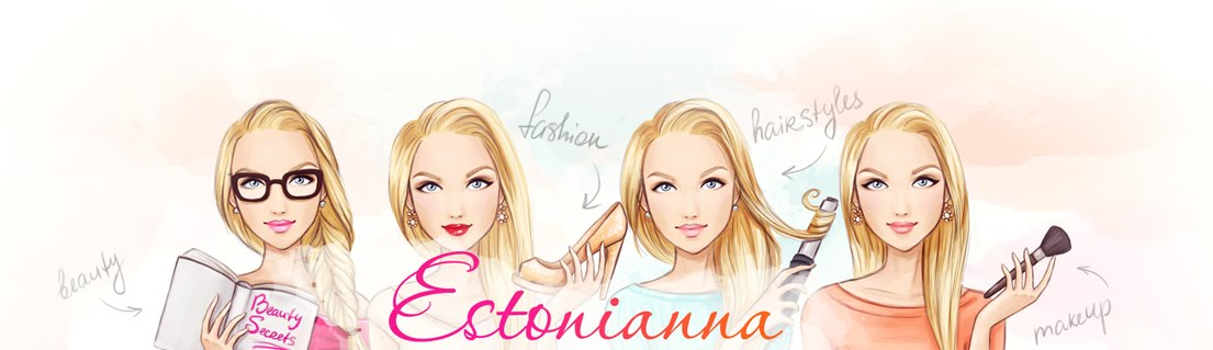 Estonianna´s beauty blog