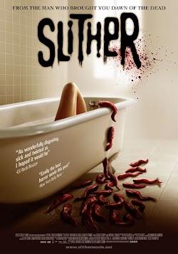 Ấu Trùng Ma - Slither 2006 (2006) Poster
