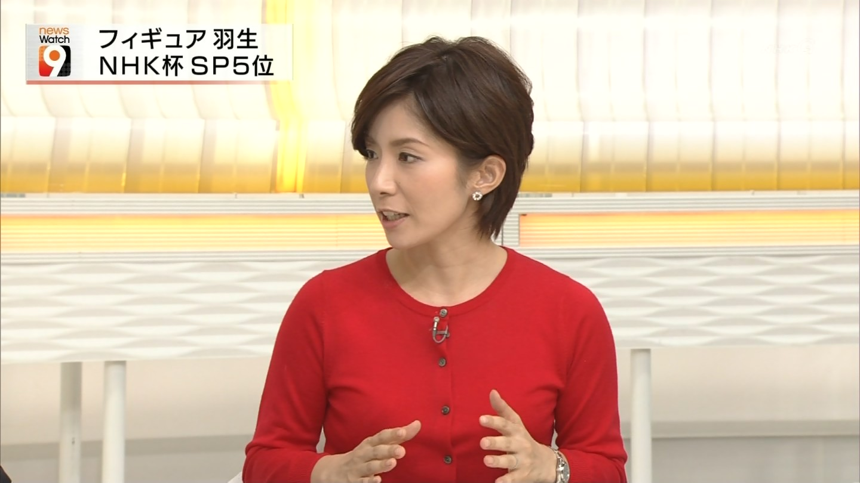 NHK廣瀬智美アナが第2子妊娠!夫はテレビ東京の増田和也アナ【画像】