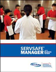 ServSafe Manager 6ta. Edición