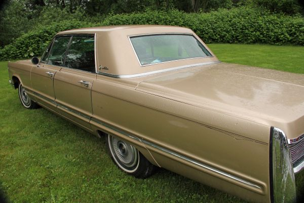 Cars, trucks, bikes, campers and more cars: 1967 Chrysler ...