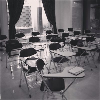 Inilah Fasilitas di NEZ Academy Milik Agnes Monica
