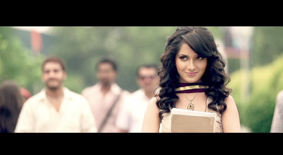 Ruhani Sharma (Punjabi Model) Wallpapers/Images Download | Punjabi ...