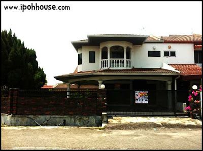 IPOH HOUSE FOR SALE (R04342)
