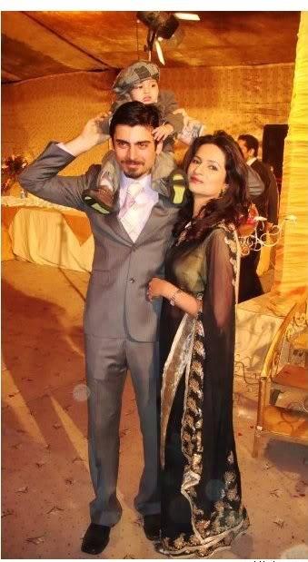 Thread: Fawad Khan (Ashar- Humsafar) Weddings Pictures & Family
