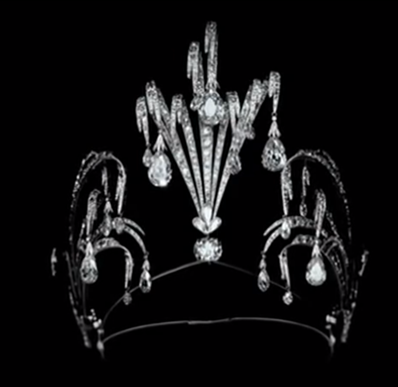 Marie Poutine S Jewels Amp Royals Russian Imperial Jewels