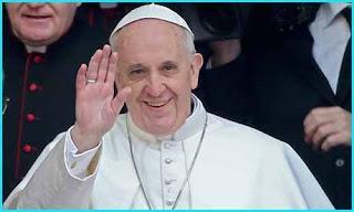 Pope Francis's Sri Lankan visit is confirmed