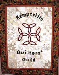 Kemptville Quilters Guild