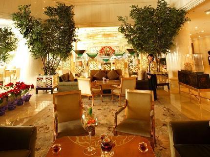 Jinjiang Fuyuan Hotel Beijing