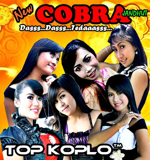Download MP3 New Cobra Terbaru Vol. 10 Edisi Tembang Kenangan 2