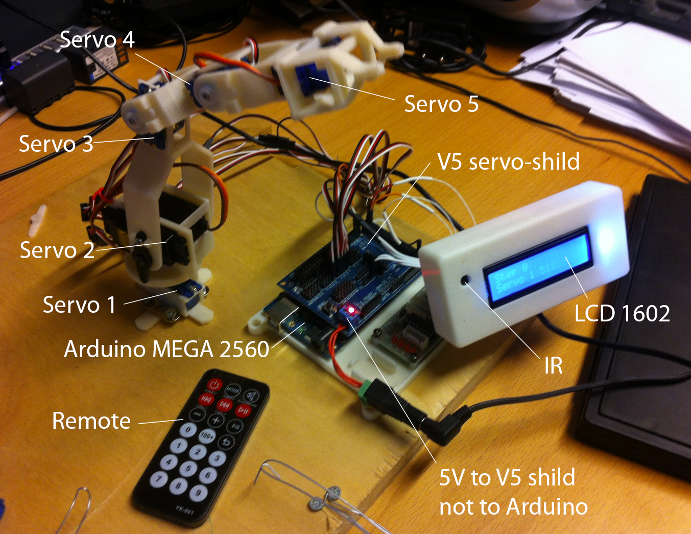Download arduino robotics pdf