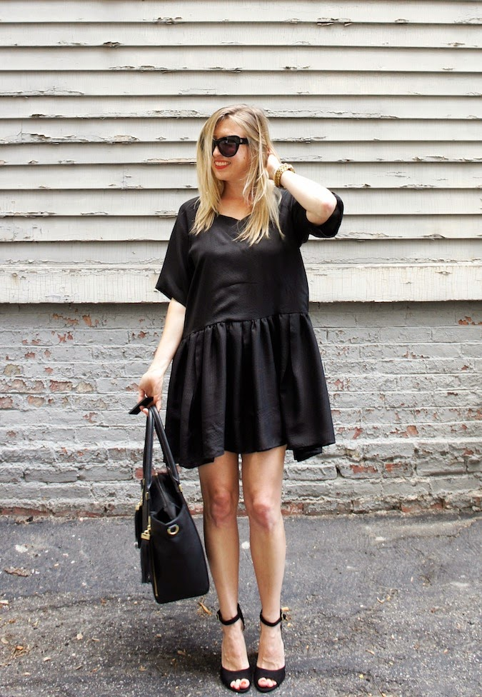 jessica faulkner amelie dress, la fashion, la fashion designer, boston blog