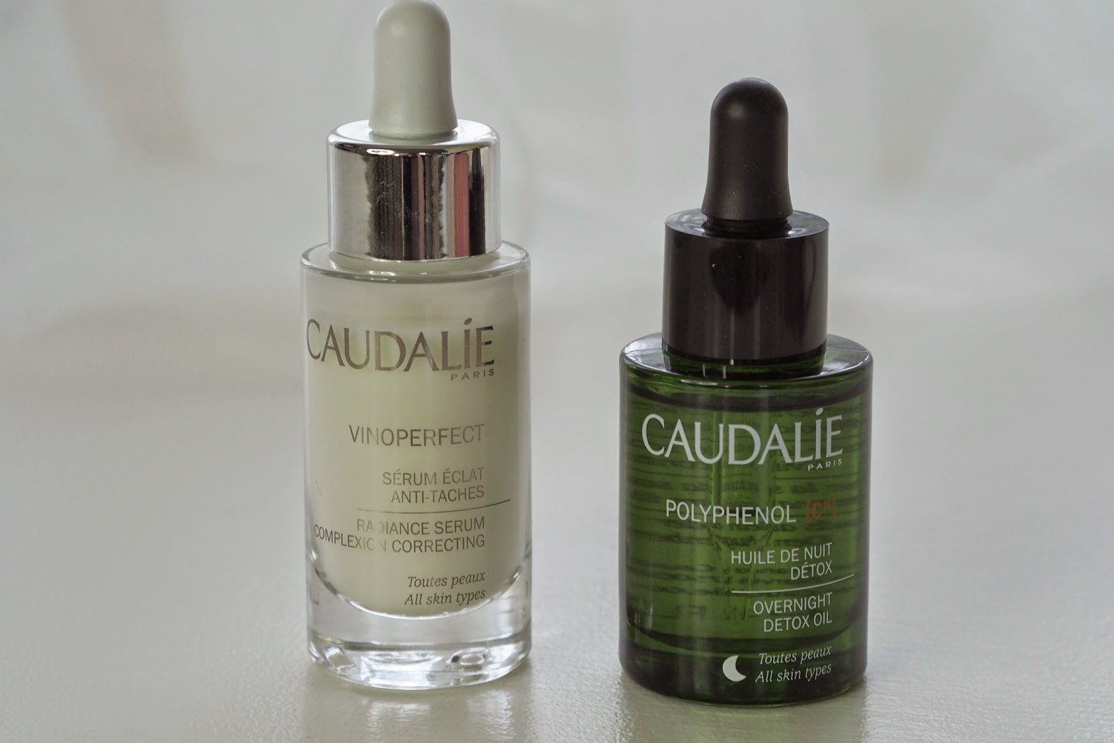 beauty effortless fashion and lifestyle caudalie skincare vinoperfect radiance serum. Black Bedroom Furniture Sets. Home Design Ideas