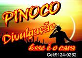 Pinoco Divulgação