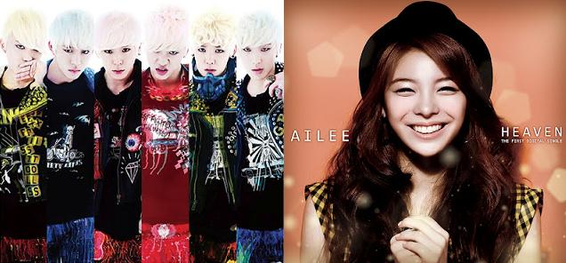 ailee dating 2014 Okay, so as an iu fan i noticed something a bit weird during mama that ailee is beating iu okay, that may sound a bit delusional but, hear me out first this and the title come across as pretty damn disparaging against ailee why are you picking on her in particular in best female artist, she's.