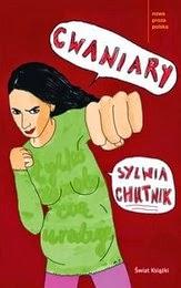 http://lubimyczytac.pl/ksiazka/154061/cwaniary