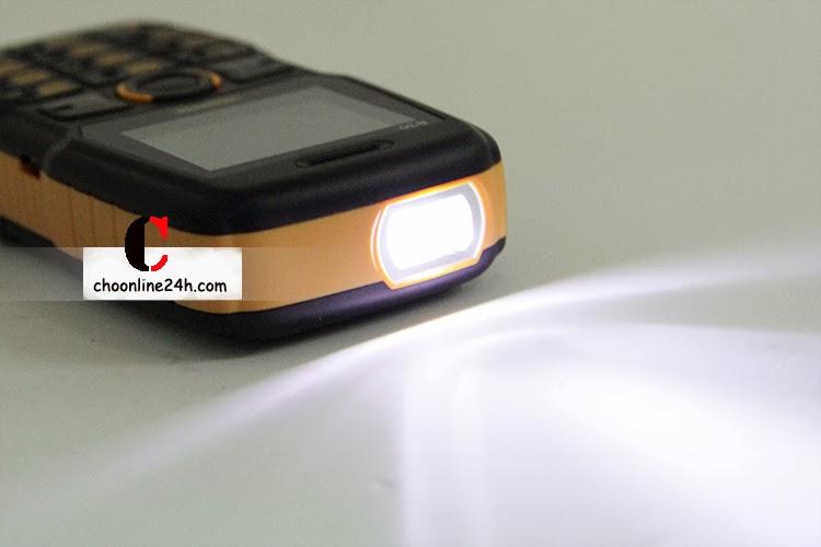Điện thoại Admet B30