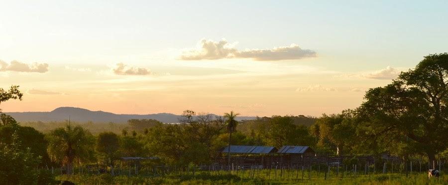 Paraguay Erfahrungen