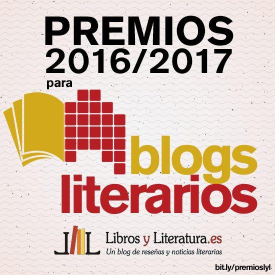 Premios Libros y Literatura 2017