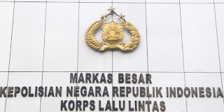 Tim Penyidik KPK Tertahan Di Gedung Korlantas
