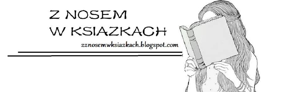 Z Nosem w Książkach