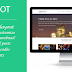 Ajbspot   Responsive MultiPurpose Blogger Template