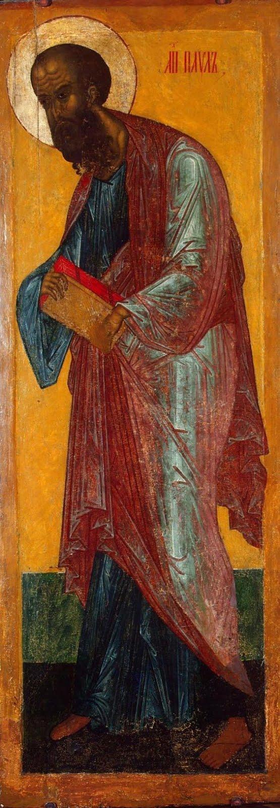 Sfântul Apostol Pavel