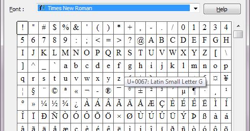 Rockyroer Greek Letter Shortcuts In Microsoft Word