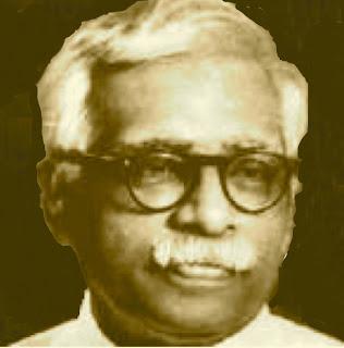 Padma Bhushan K. M. Cherian