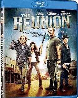 The Reunion (2011) BluRay 720p 700MB