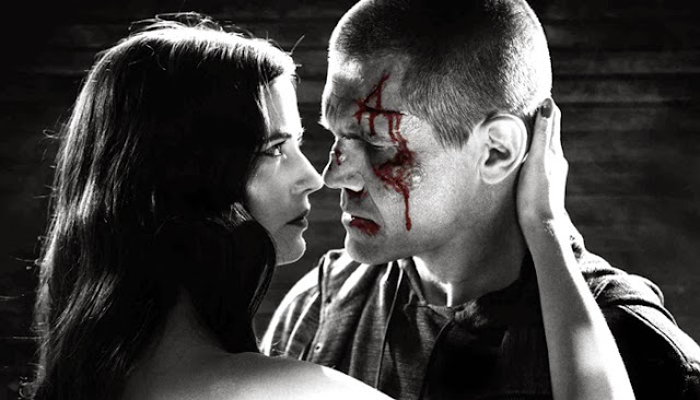 Sin City: A Dame to Kill For   2014   Film Review   SHELF HEROES