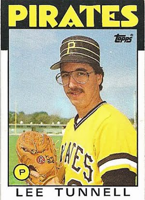 MLB Moustache of the Week