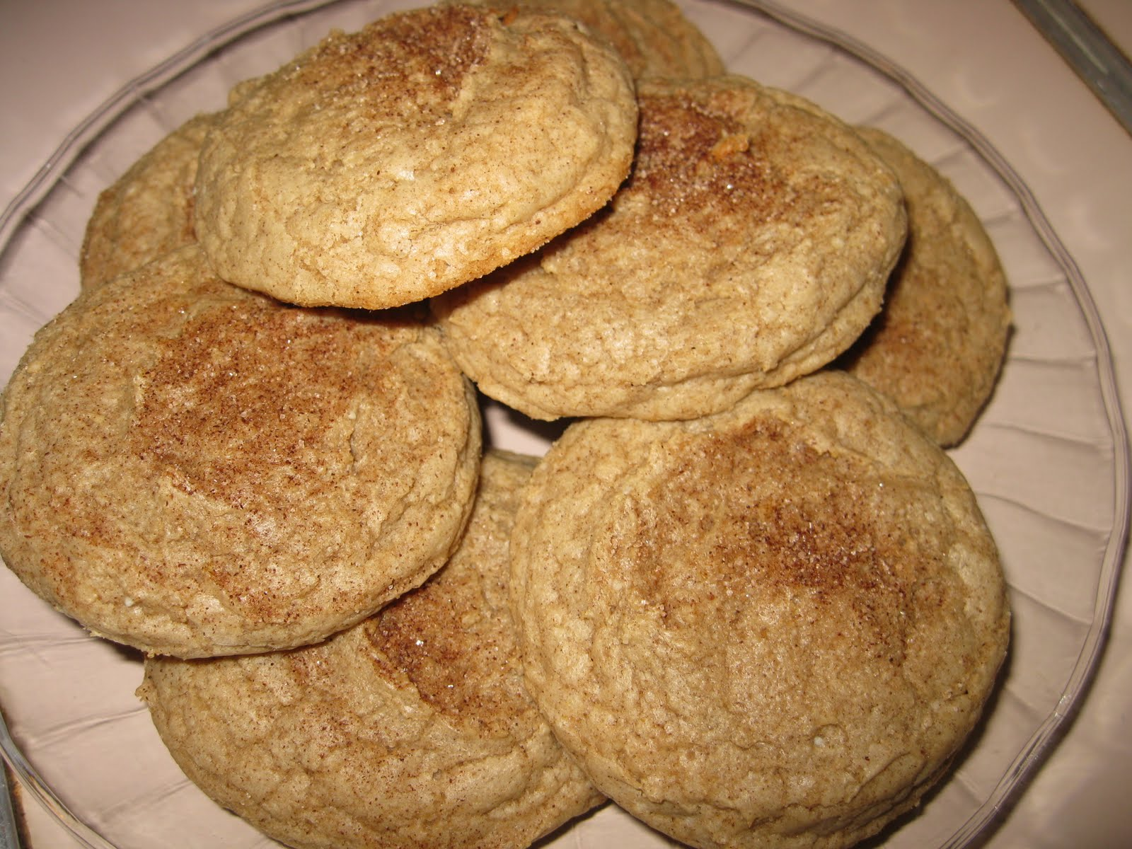 Cake Mix Cookies No Eggs