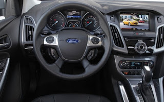 Ford SYNC Services