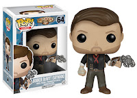 Funko Pop! Booker Dewitt SkyHook