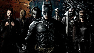 Christopher Nolan, Batman, Dark Knight, movie, villains, Christian Bale