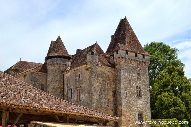 Chateau Saint Jean de Cole