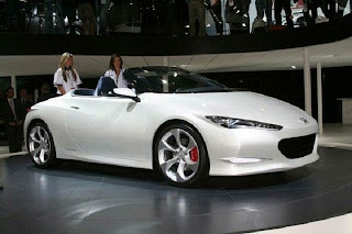 2014 Honda S2000 Specifications & Release Date