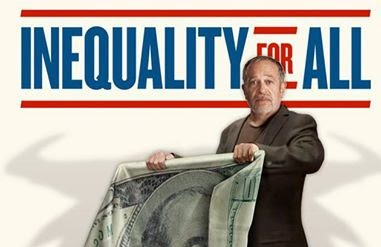 The FICKLIN MEDIA GROUP,LLC: FREE Film Screening: Inequality for All Thursday at 5:30pm New Haven Public Library in New Haven, Connecticut