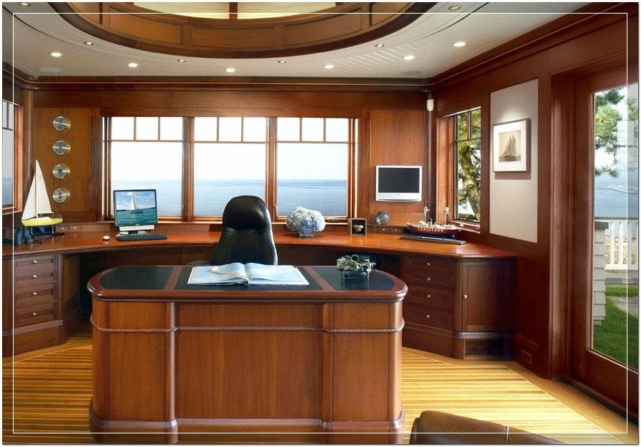 Model Ships And Nautical Decor For Interior Design