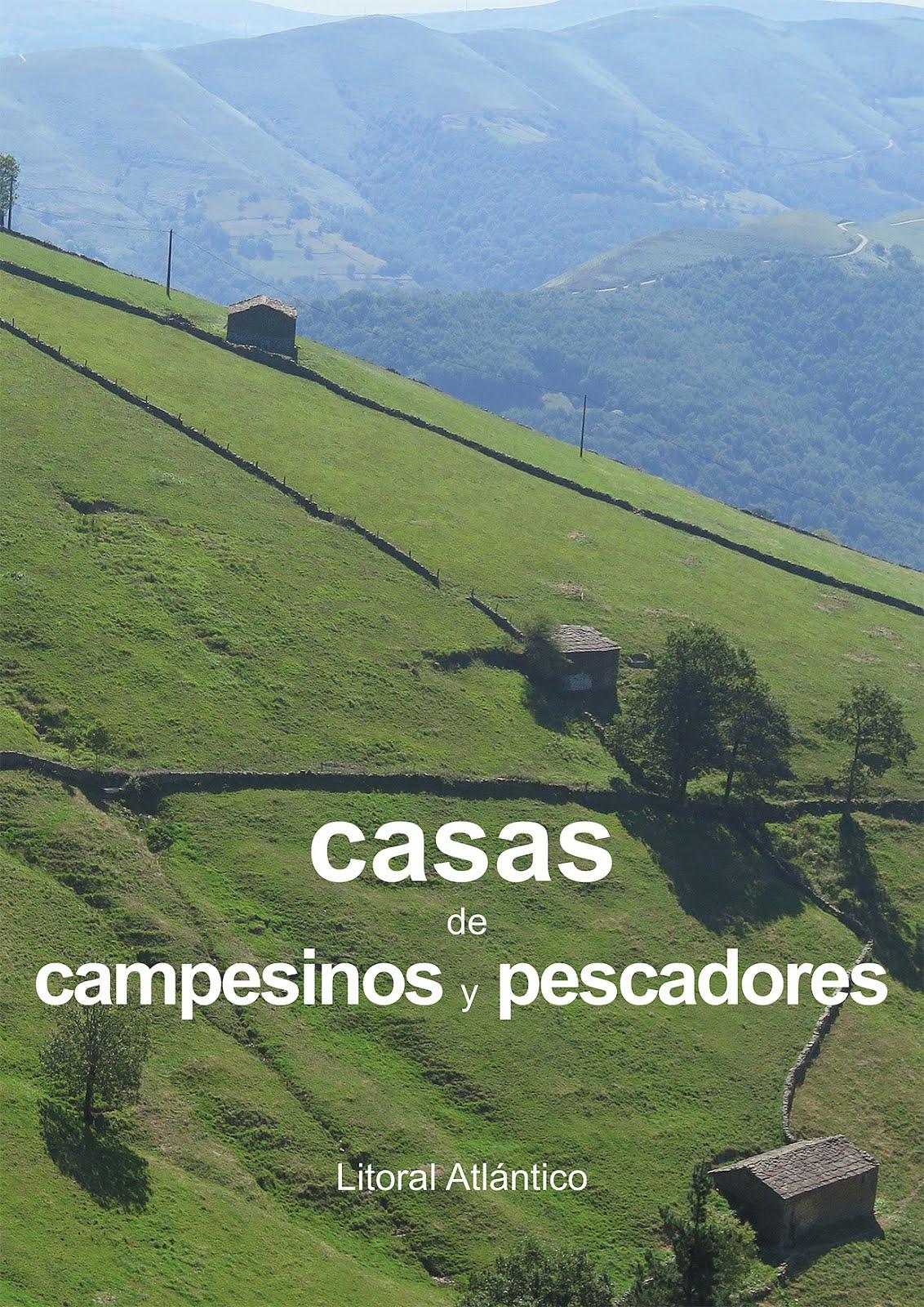 CASAS DE CAMPESINOS Y PESCADORES