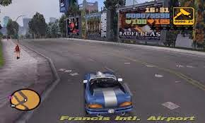Download GTA 3 Full Version
